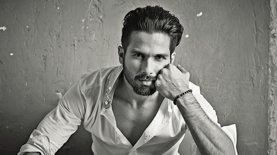 Shahid Kapoor will next be seen in Vishal Bhardwaj's Rangoon.