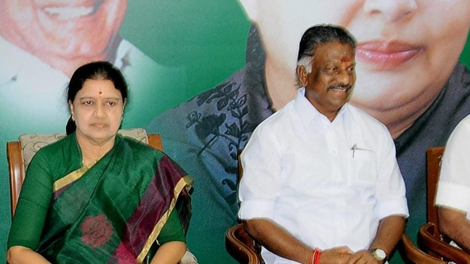 AIADMK general secretary VK Sasikala was elected as the party's legislative party leader on Sunday, setting the stage for her to become Tamil Nadu chief minister. Tamil Nadu chief minister O Panneerselvam resigned.