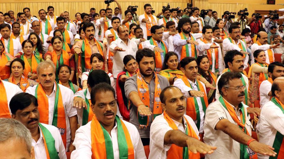 BJP,Campaign,Marathi Manoos