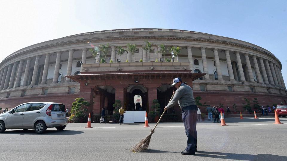 Parliament House,Budget Session,Budget 2017