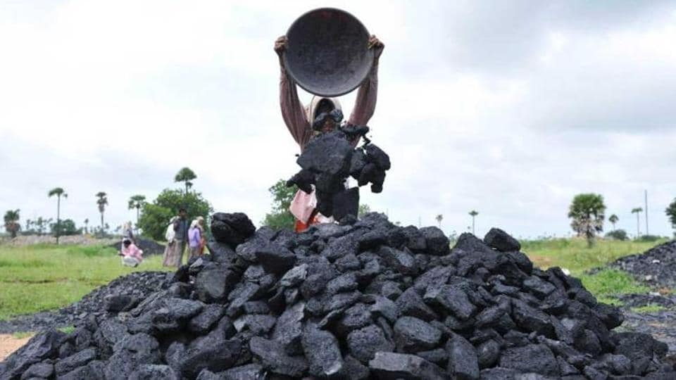Coal block,Coal scam,Coal block allocation