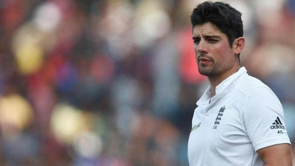 England cricket team got hammered 4-0 by India in the recently concluded Test series, which acted as the final nail in Alastair Cook's captaincy coffin.