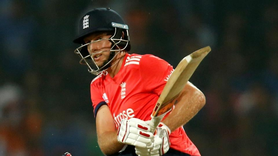 Joe Root's contentious lbw in the second T20I against India last month may have prompted the ICC to have uniform DRS.