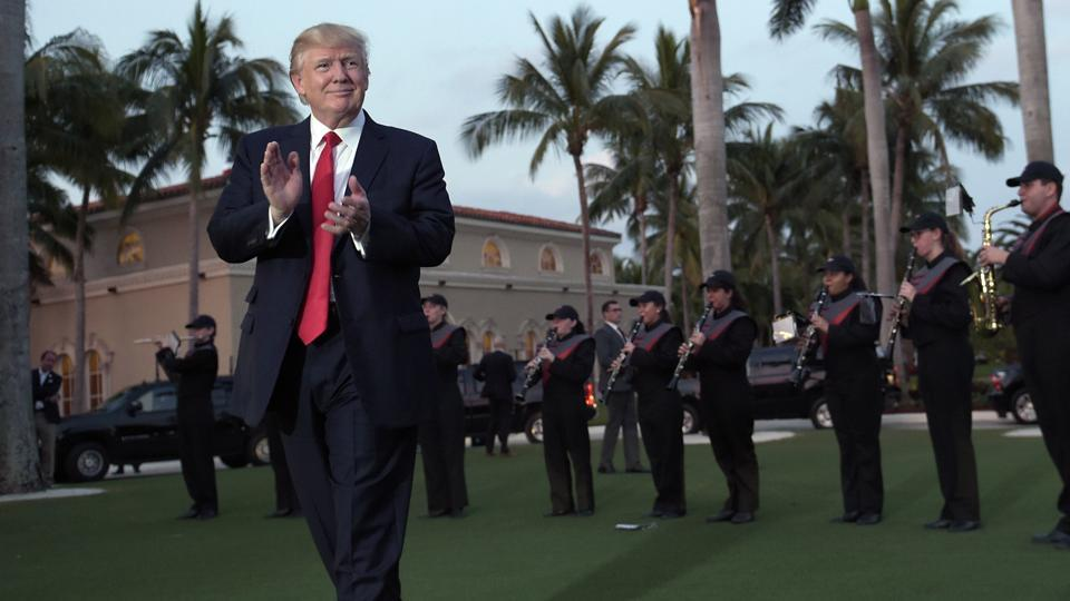 Donald Trump,US President,Travel ban