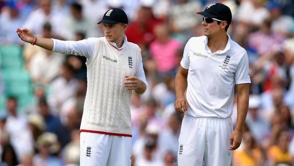 Alastair Cook Resigns As England Cricket Captain Joe Root