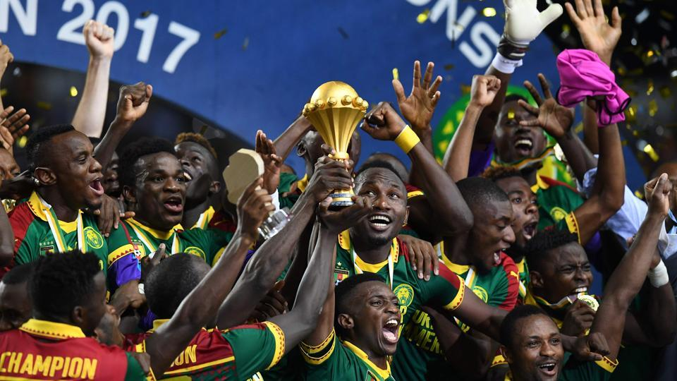 Cameroon,Egypt,Africa Cup of Nations