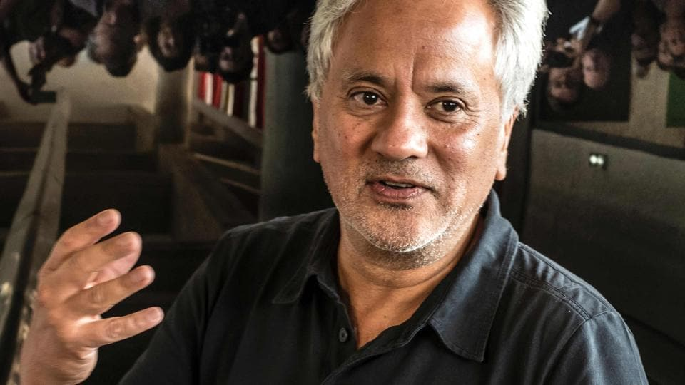 Indian-origin British sculptor,Anish Kapoor,Israel