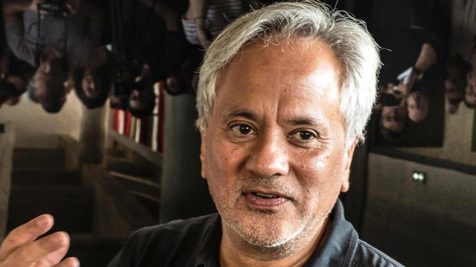 Anish Kapoor has been named as this year's winner of the million-dollar Genesis Prize, awarded for commitment to Israel and Judaism.