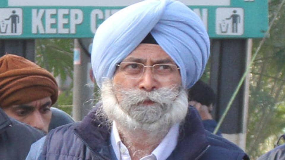 AAP,HS Phoolka,Punjab polls