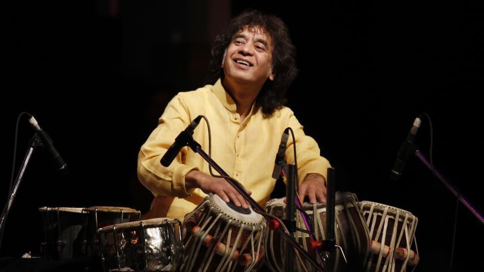 Tabla virtuoso Ustad Zakir Hussain is set to perform in Gurgaon on February 12.