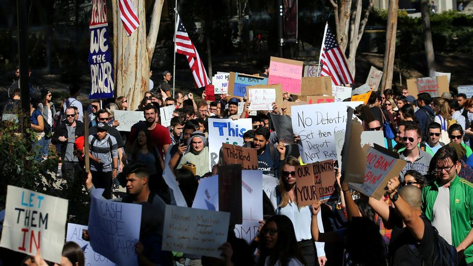 Travel ban,Immigration ban,Donald Trump