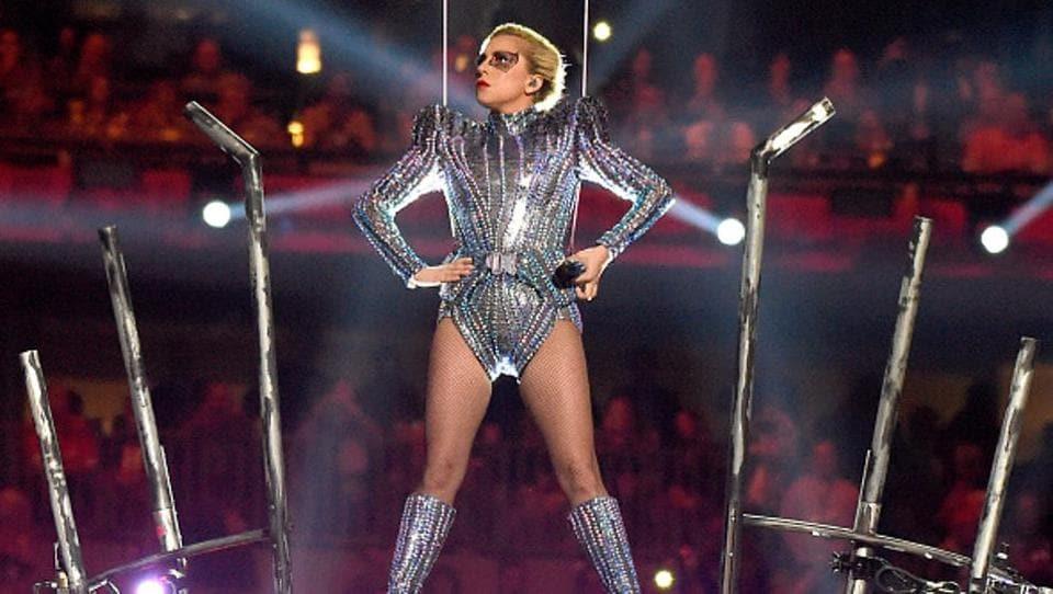Lady Gaga,Super Bowl LI half-time show,Lady Gaga Super Bowl show