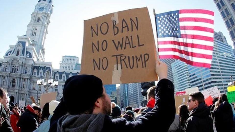 Donald Trump,Immigration ban,Travel ban