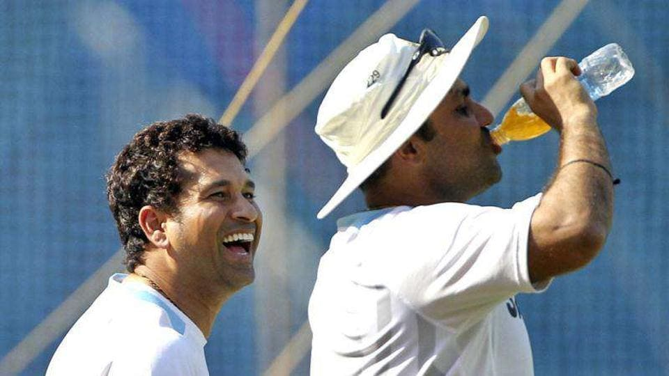 Sachin Tendulkar and Virender Sehwag have been involved in 18 100-plus stands in ODI cricket.