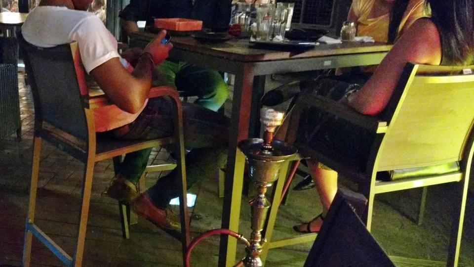 Even though  hookah bars in Haryana were banned in 2010 in response to a public interest litigation (PIL) filed in 2007, a number of them are still operational in the city, the district administration claimed.