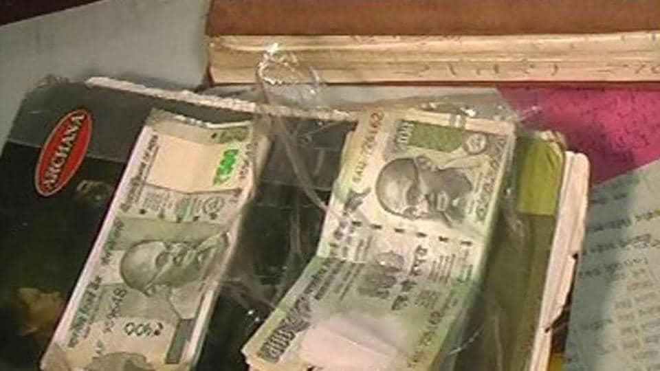 Malda,Fake currency notes,Fake notes
