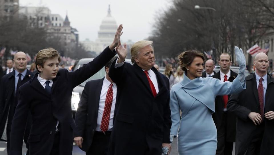 Donald Trump,US President,POTUS