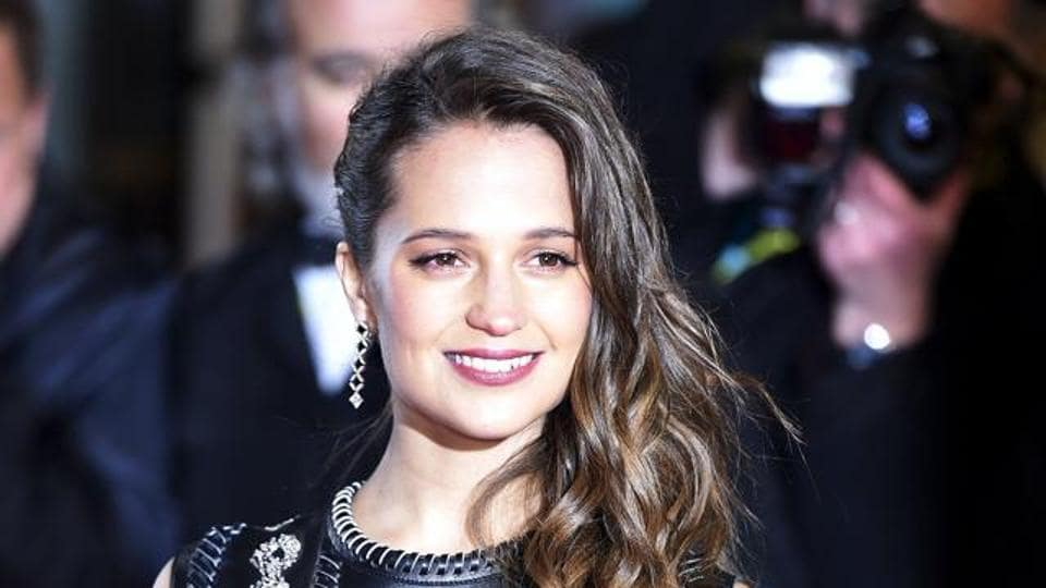 Alicia Vikander is stepping into the big shoes of Angelina Jolie who starred in two Lara Croft films in 2001 and 2003. Both the films opened to mixed reviews.
