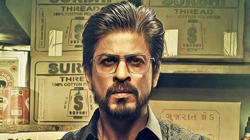 Shah Rukh Khan,Raees,Pakistan