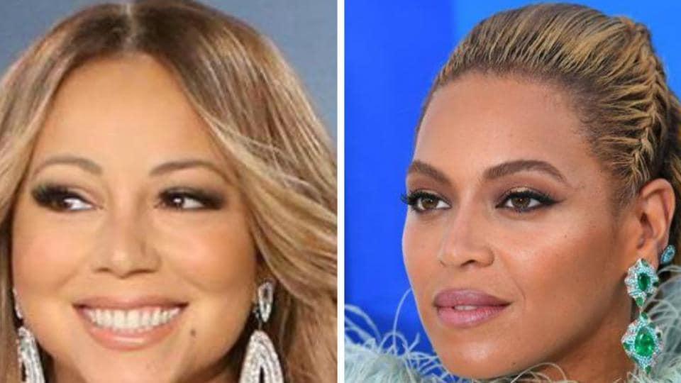 Mariah Carey,Beyonce,Mariah Carey's advice to Beyonce