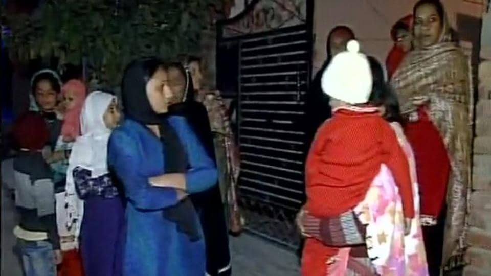 Earthquake,Uttarakhand,Uttarakhand earthquake