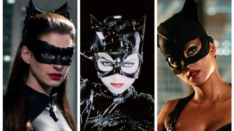 The Girl on the Train star Haley Bennett is hinting that she will play Catwoman in Gotham City Sirens.