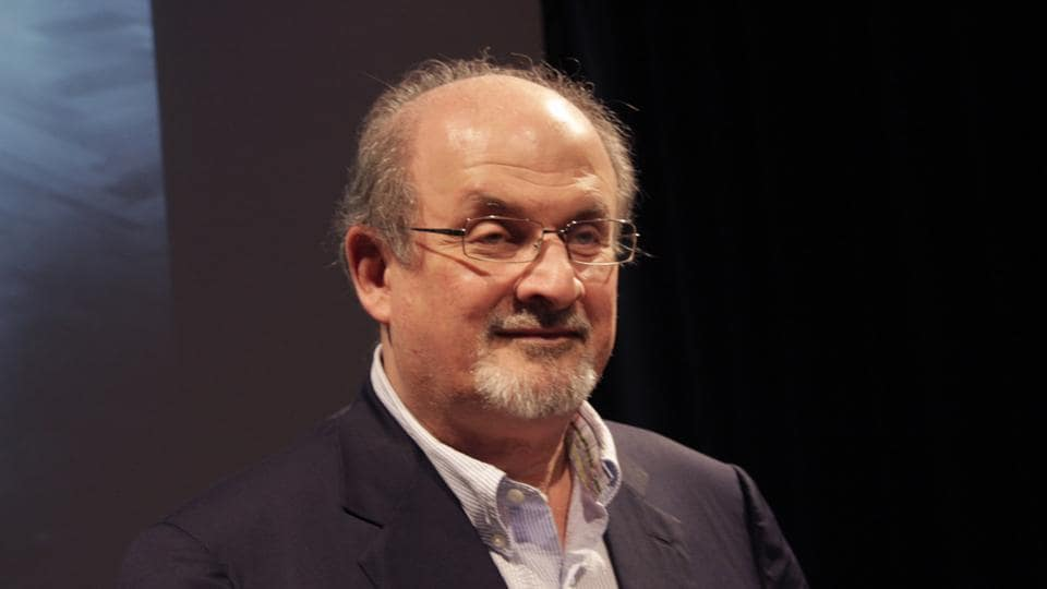 Salman Rushdie's new novel is about a Mumbai family seeking to forget the tragedy of 26/11 by reinventing themselves in New York City.