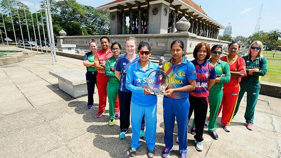 Live streaming ICC Women's World Cup Qualifier 2017: Where to see live