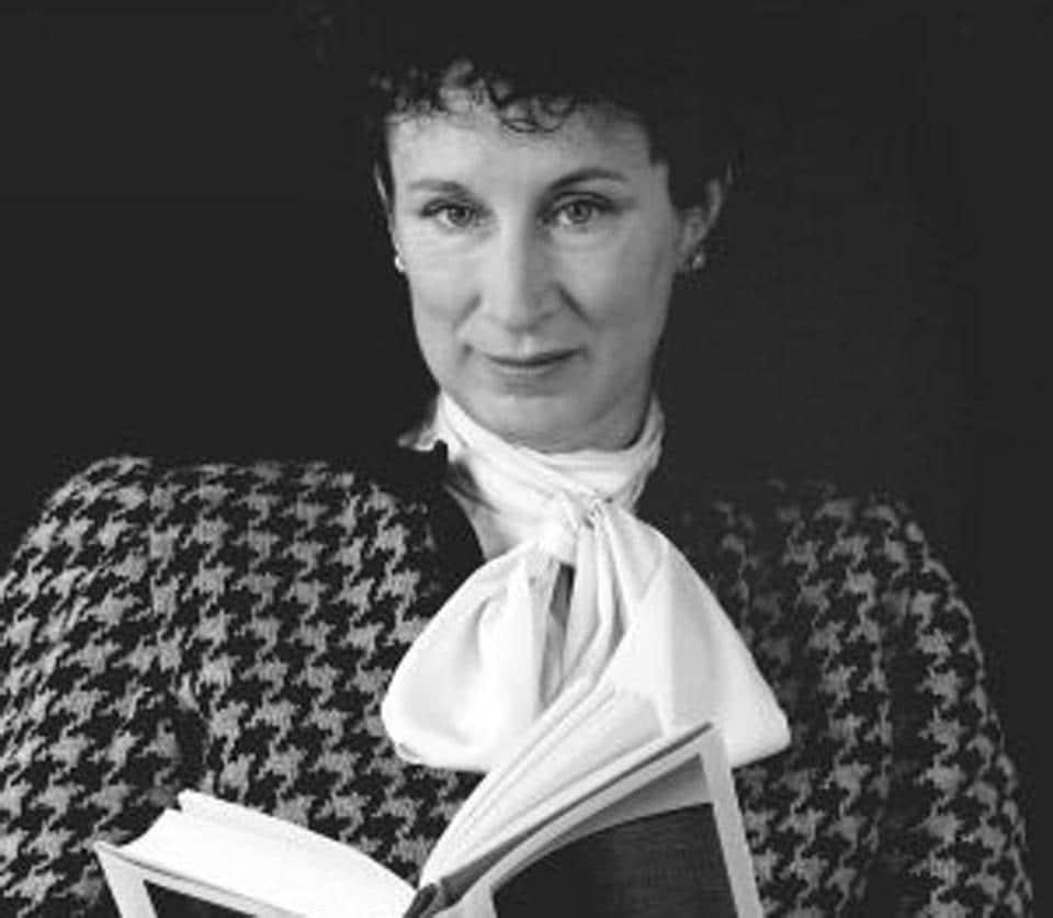 Margaret Atwood,The Handmaid's Tale,Amazon Bestseller List