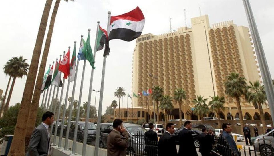 US Embassy in Iraq,Iraq,US Embassy