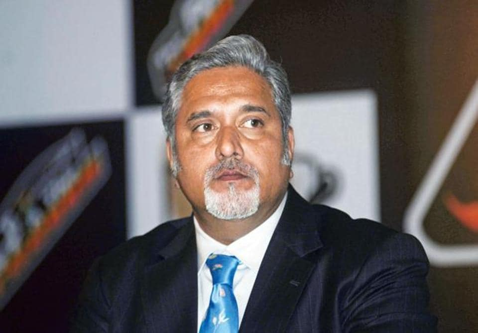 The CBI had initiated probe against Vijay Mallya, Kingfisher Airlines and IDBI bank officials in 2015