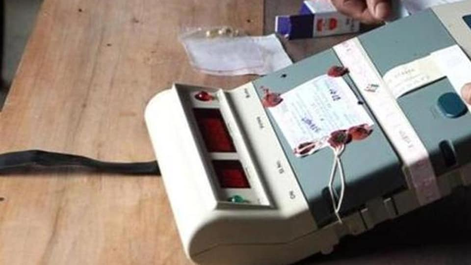 The repolling will take place at 48 polling stations because of the malfunctioning in VVPAT on polling day. The repolling will take place on February 9