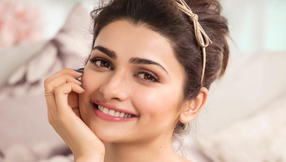 Prachi Desai feels that every actor has a USP and that becomes their image or how they are perceived.