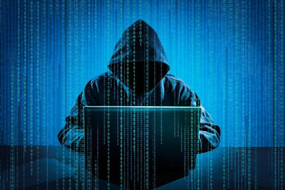 Hackers from outside India have been targeting Pune businessmen.