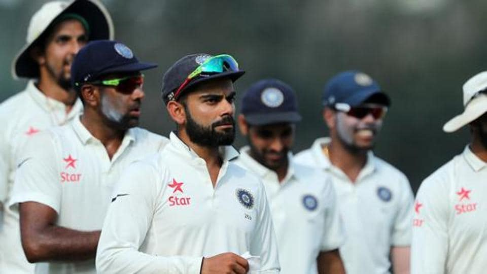 India, under captain Virat Kohli, is eyeing six straight Test series win as they host Bangladesh