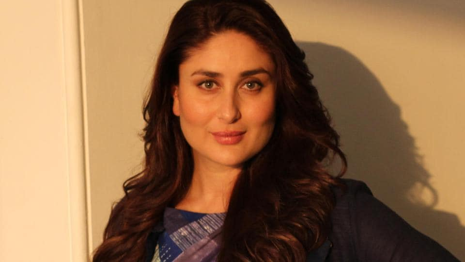 Kareena Kapoor Khan walked the ramp for the grand finale of Lakmé Fashion Week Summer/Resort 2017 at Bandra Fort on February 5, 2017.