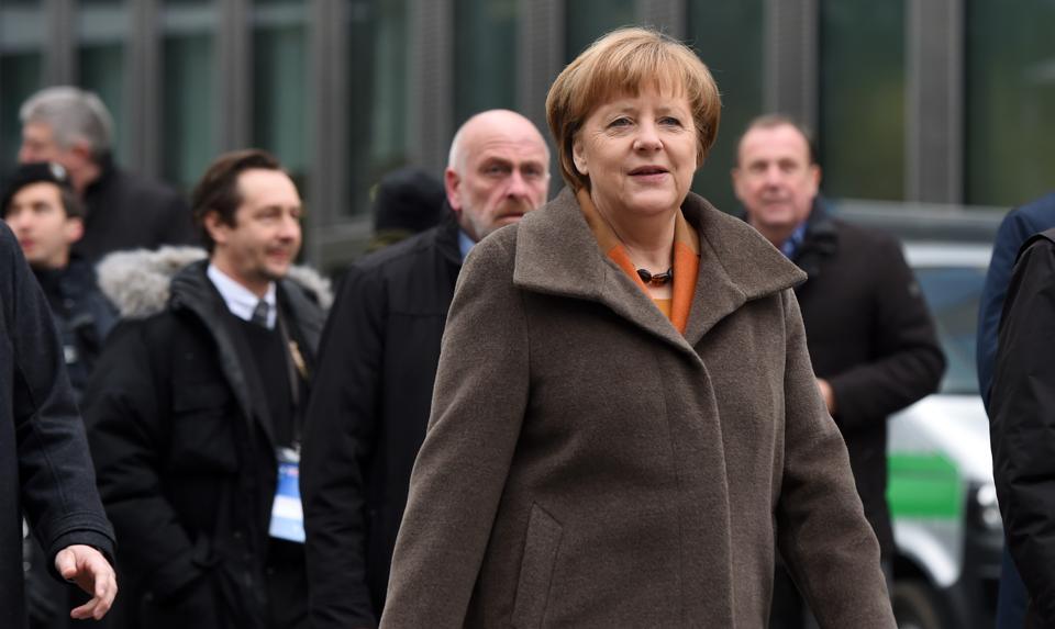 Angela Merkel,Bild,Social Democrats