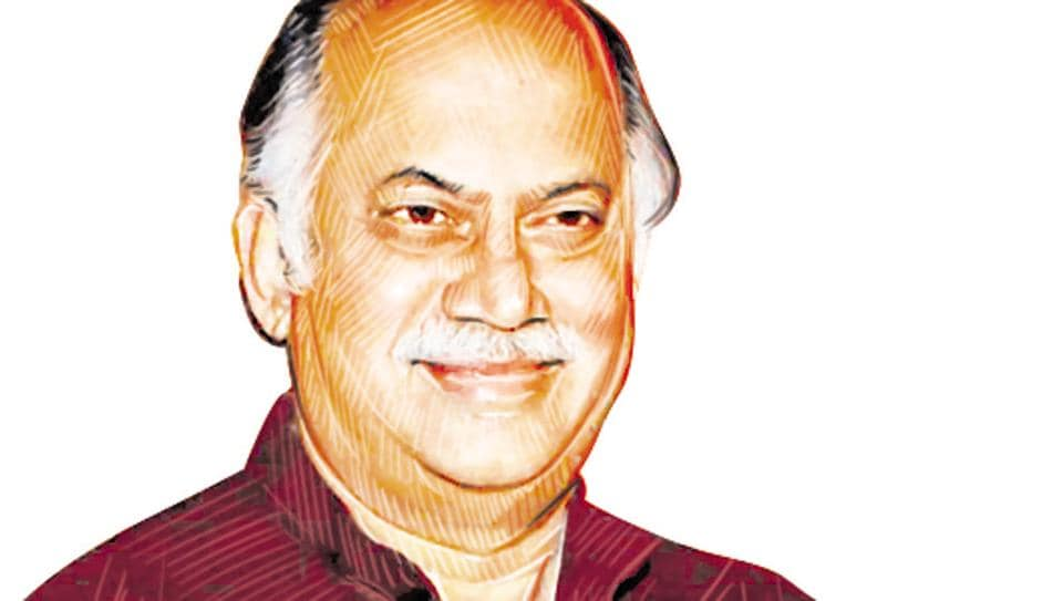 This is the second time that Kamat has done a U-turn about his feud with Mumbai Congress chief Sanjay Nirupam. Earlier, he had announced his retirement from public life.