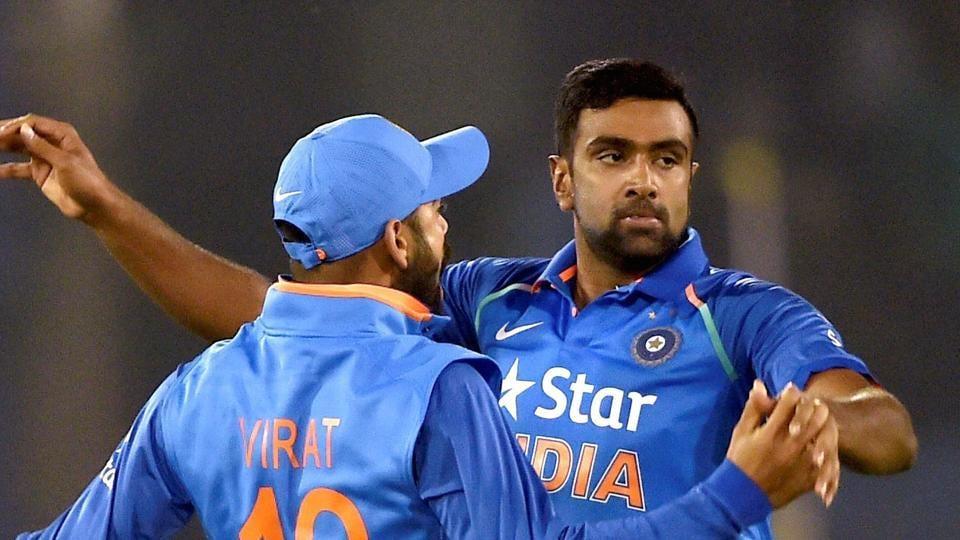 Ravichandran Ashwin,India national cricket team,India vs Bangladesh