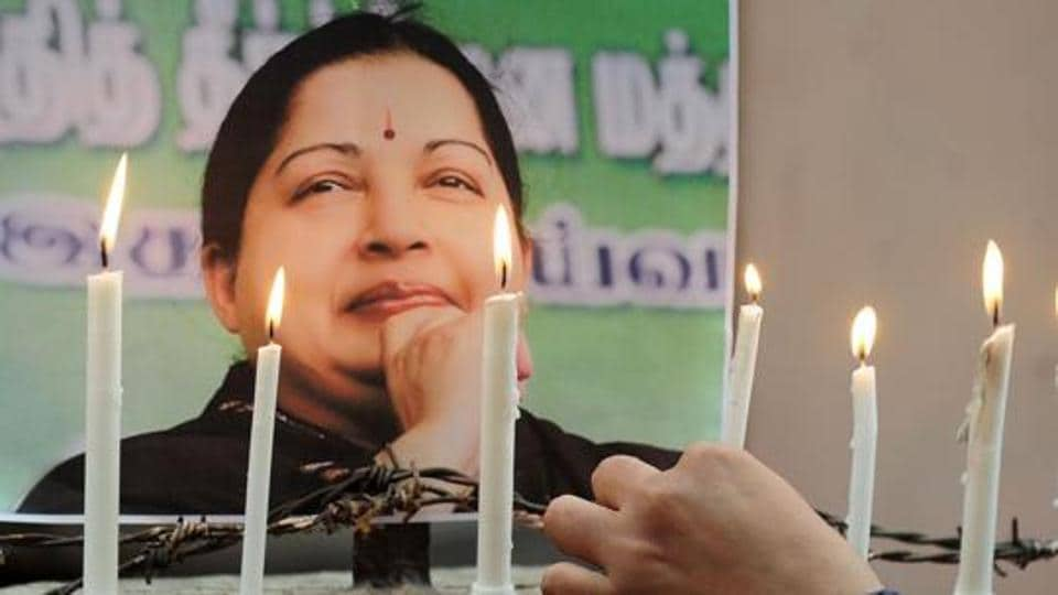 Senior AIADMK leaders on Tuesday charged that Jayalalithaa could have been murdered and demanded a probe into her mysterious hospitalisation and death.