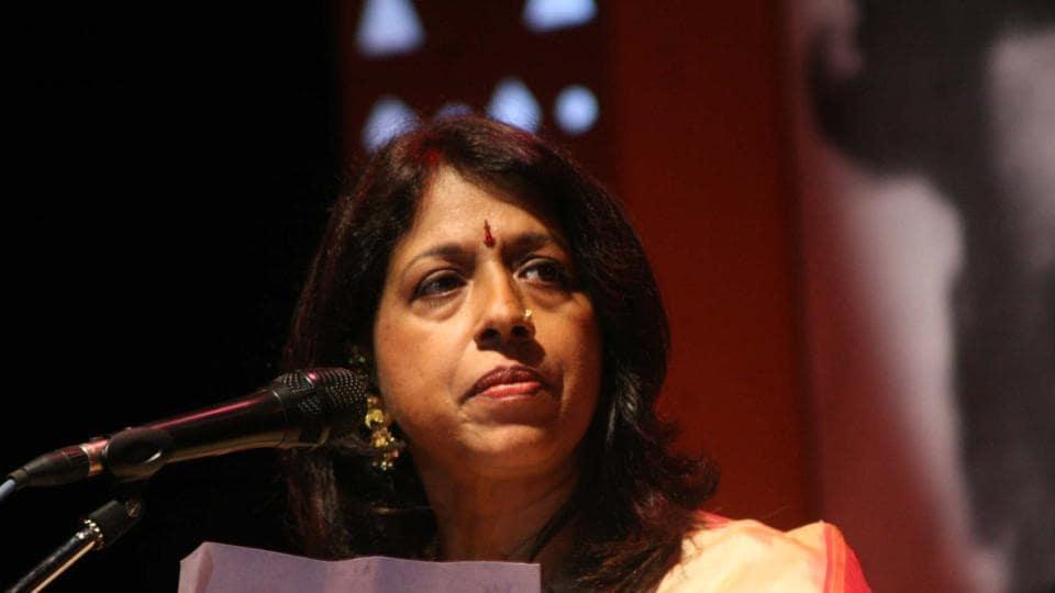 Kavita Krishnamurthy  will perfom at the Bollywood segment of the festival.