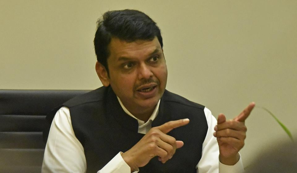 Maharashtra Chief Minister Devendra Fadnavis also said that the BJP will emerge as the single largest party after civic elections.