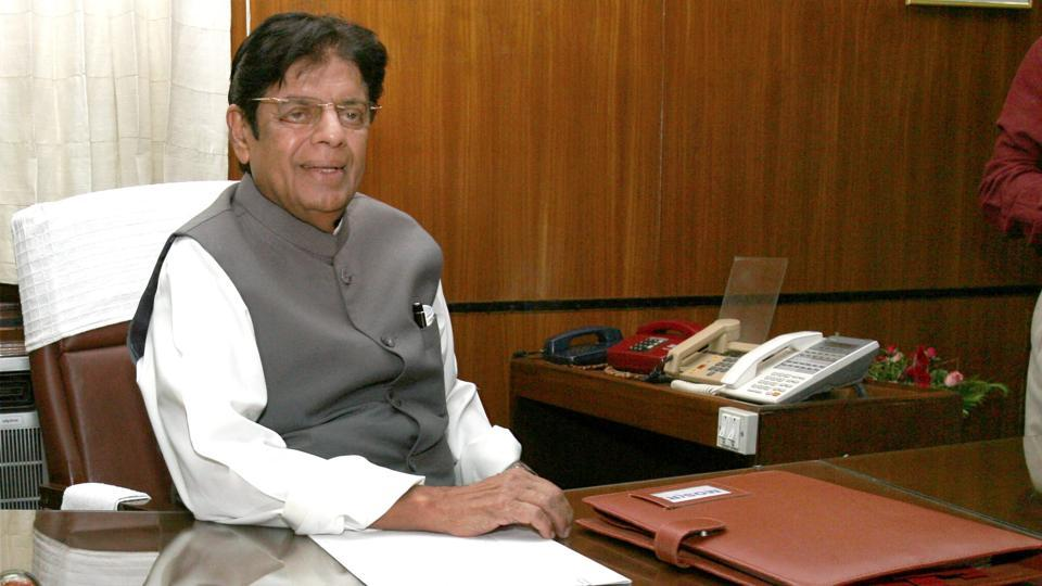 MP E Ahamed passed away last week after suffering a cardiac arrest.