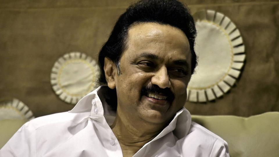 MK Stalin,AIADMK general secretary VK Sasikala,Tamil Nadu CM