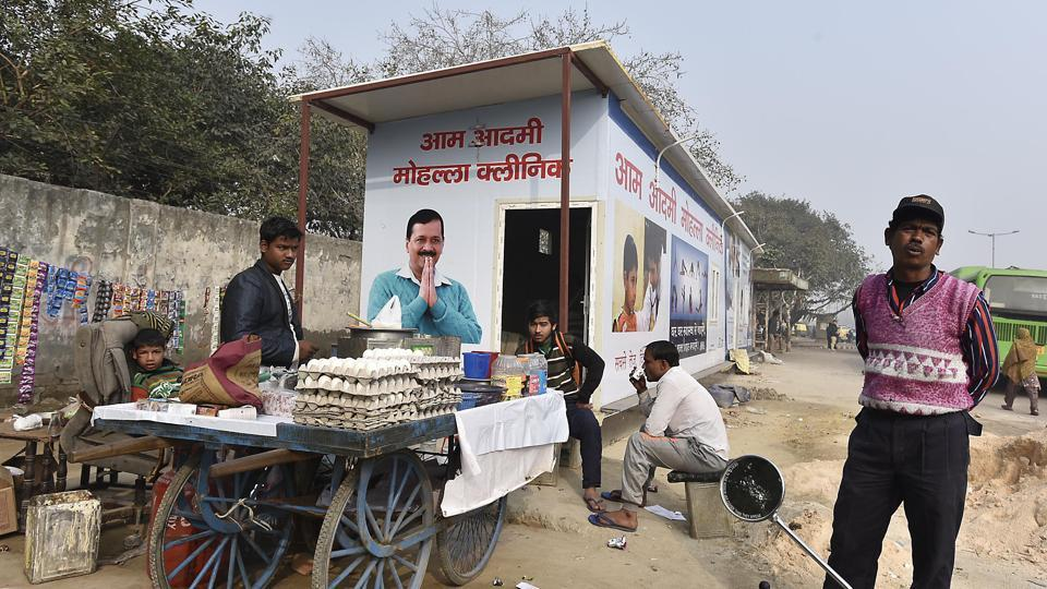 Delhi's lieutenant governor Anil Baijal has cleared the AAP government's project to set up 300 mohalla clinics on the premises of Delhi government schools.