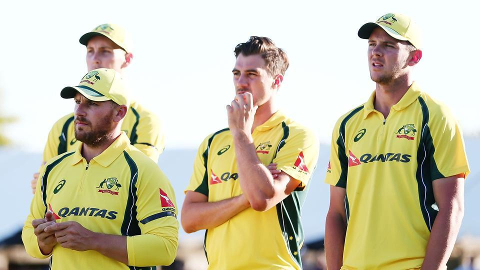 Australia's cricketers have demanded a review of performance-related pay for contracted players who stand to take another financial hit after the series loss to New Zealand.