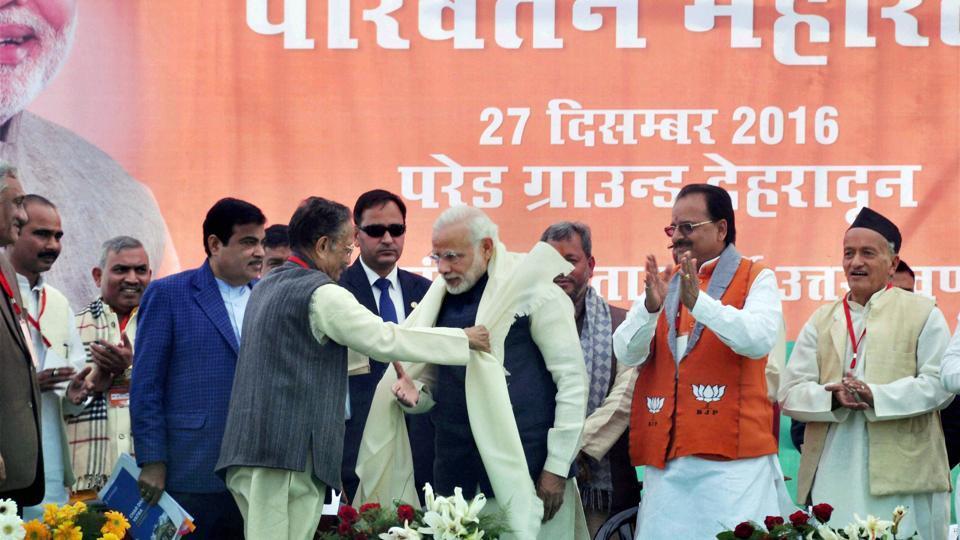 Uttarakhand election,BJP,Uttarakhand