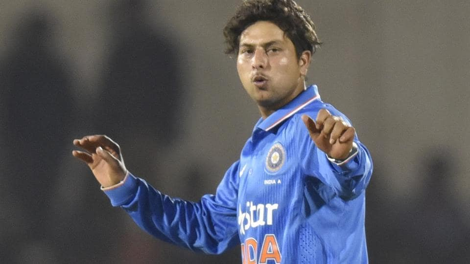 Kuldeep Yadav was expecting a call to the India cricket team even when New Zealand cricket team toured as he had emerged the highest wicket-taker in Duleep Trophy and hit two half centuries.