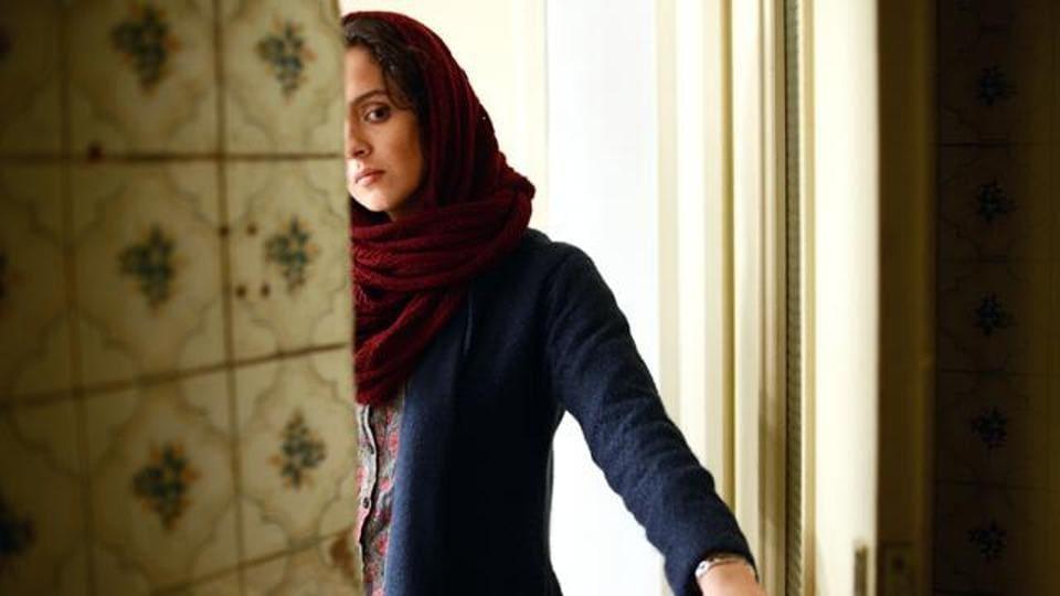 Asghar Farhadi's The Salesman