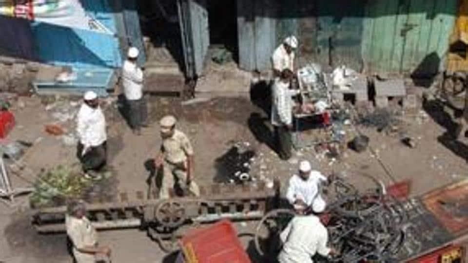 Maharashtra Anti-terrorism Squad